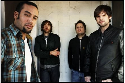 Ben Harper & Relentless 7