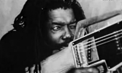 Peter Tosh (The Wailers)