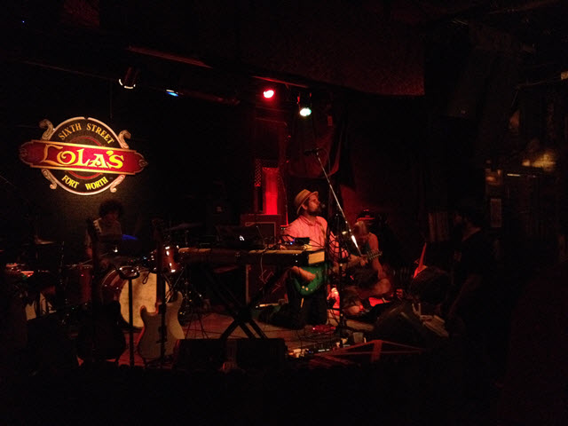 Son of Stan at Lola's (Fort Worth, TX)