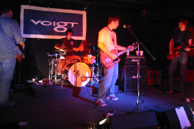Soviet Space at the Aardvark (Nov. 1, 2003)